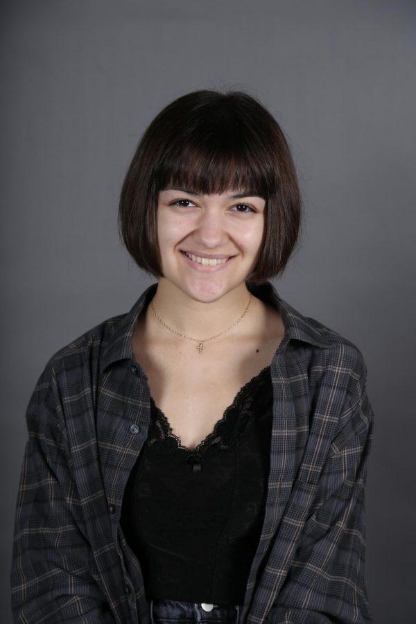 Violet Glenewinkel