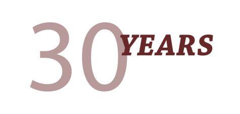 30 years of teachers
