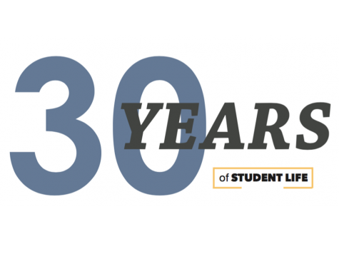 30 Years of student life