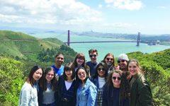 San Fransisco trip highlights journalism successes