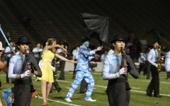 Bowie Band dominates at UIL competition