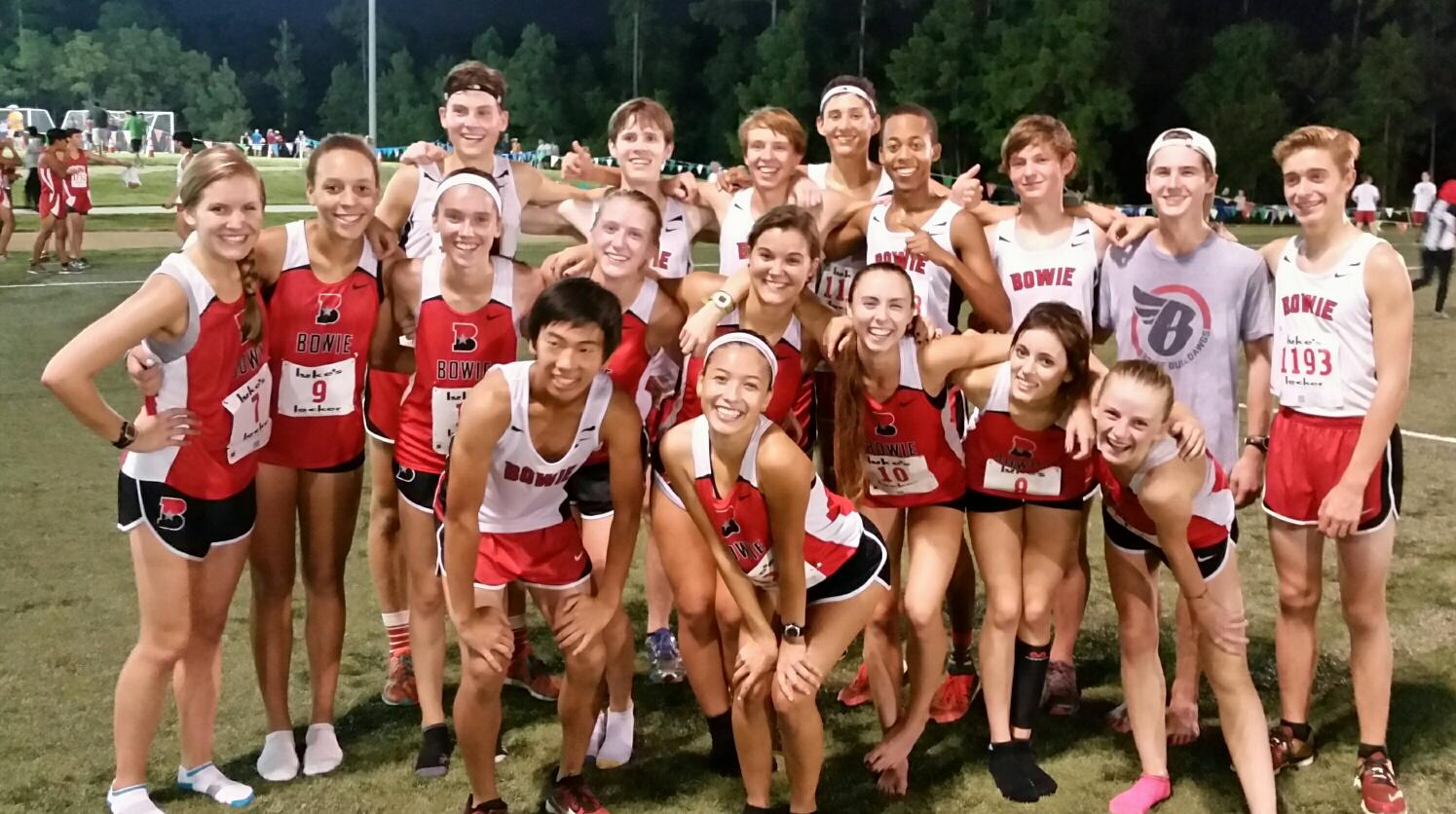 College cross country teams gearing up for season   News