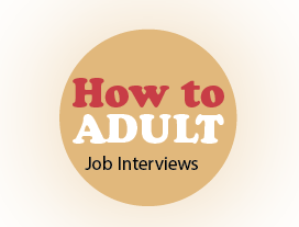 How to Adult: Resume Writing