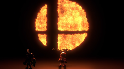 Nintendo Direct Announcement: New Super Smash Bros.