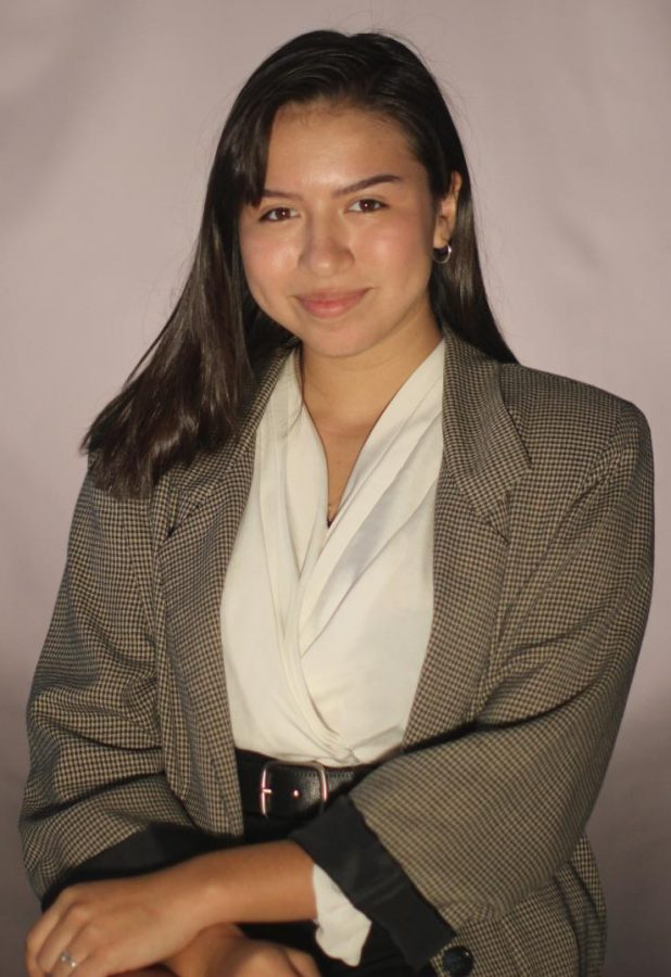Marisa Salazar