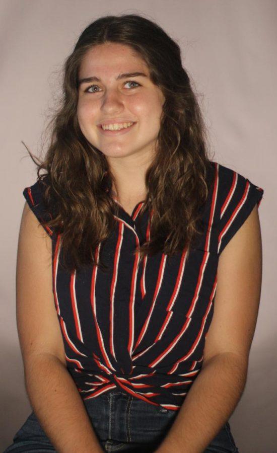 Mikayla Zellner