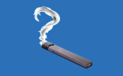 The FDA's crusade against youth vaping is warranted