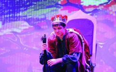 Starlight theatre shakes up Shakespeare