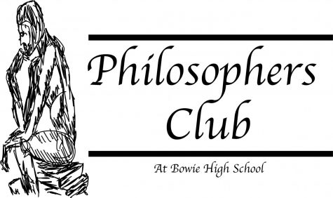 Philosopher's club gets students thinking