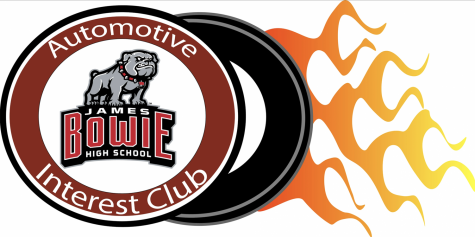 Driving into The Automotive Enthusiasts of Bowie club