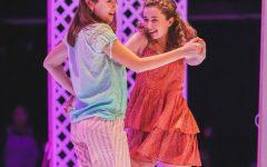 Mamma Mia premieres at JBHS