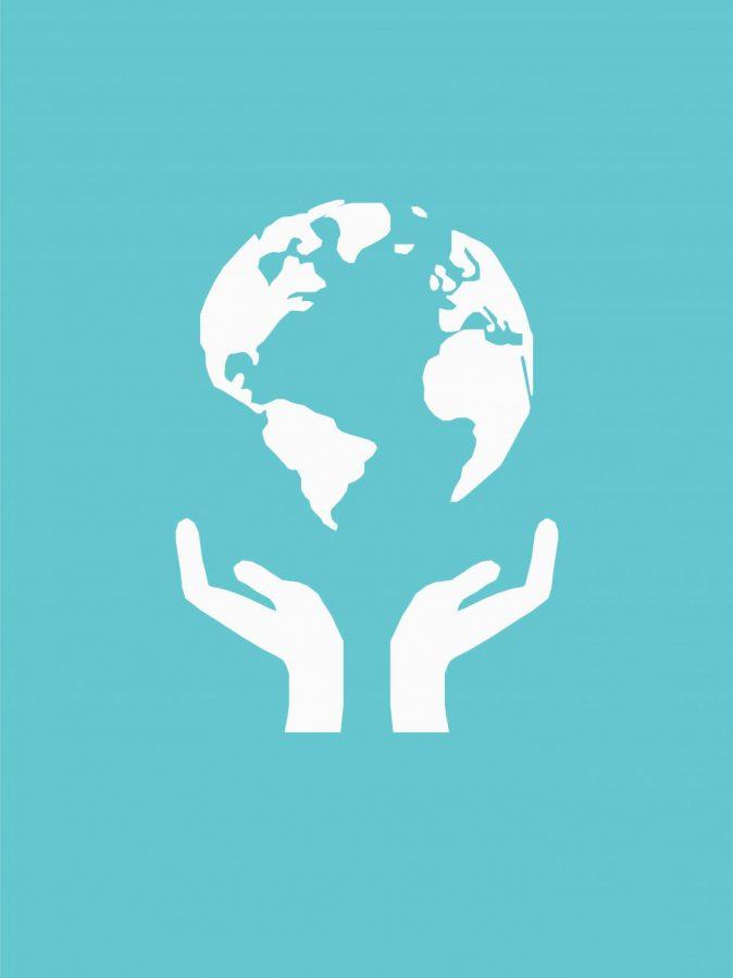 Interact International Service club