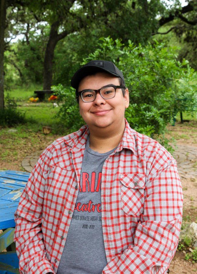 Senior Goodbye: Joe Morales