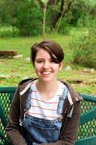 Senior Goodbye: Mikayla Zellner