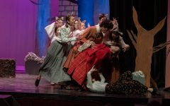 The Dispatch Podcast – Into The Woods