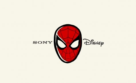 Tangled web between Sony and Disney