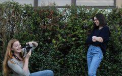 Photographer captures chic candids
