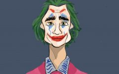 """Joker without the """"R"""" would be a joke"""