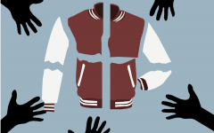 Value of the well-known letterman jackets