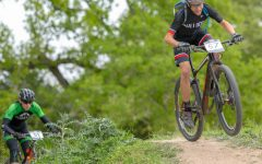 Mountain bike team prevails at state competition