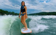 Students embrace passion in surfing