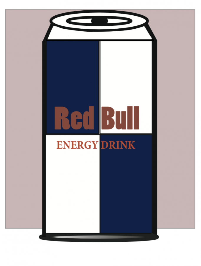 While drinking small amounts of energy drinks, such as Red Bull, every now and then is acceptable, drinking it often or substituting it for less processed drinks is incredibly unhealthy.