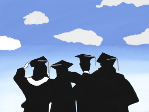 What it is like to graduate in the midst of a global crisis