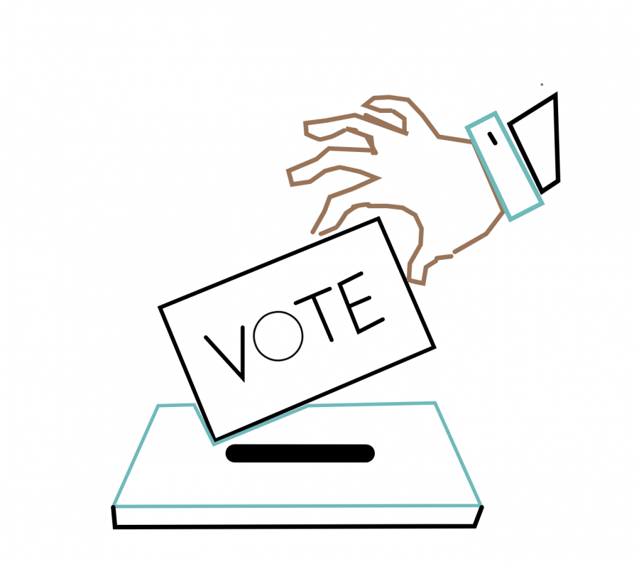 The Voter Registration and Awareness Club