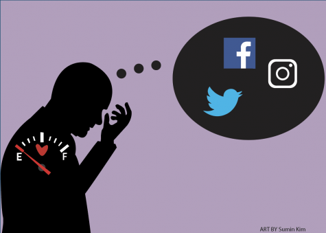 How compassion fatigue is taking over social media