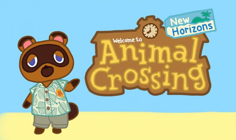 After+almost+eight+years+since+the+last+major+release%2C+the+beloved+video+game+series+Animal+Crossing+has+just+released+its+newest+major+addition+to+the+franchise+on+March+20%3A+Animal+Crossing%3A+New+Horizons.