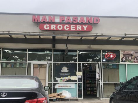 All locations of the local South Asian supermarket, Man Pasand, are open with limited hours from 11 a.m. to 6 p.m., and sell all sorts of South Asian products, produce, spices, and frozen foods.