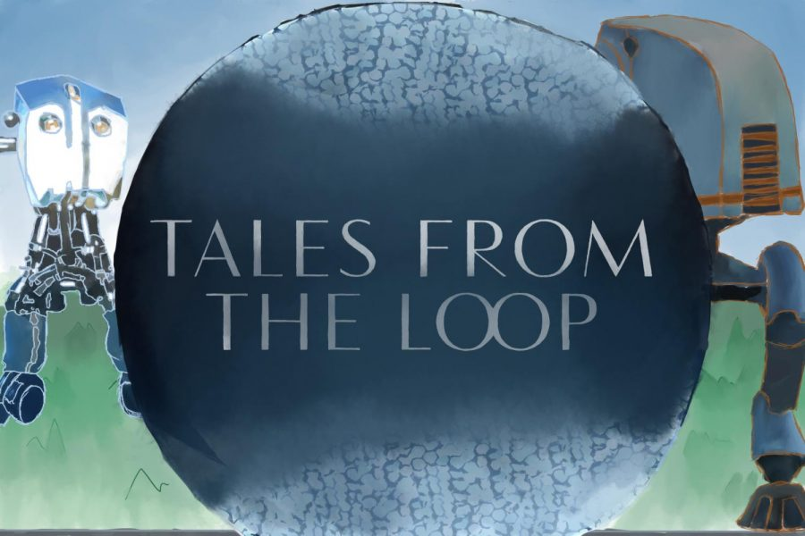 Tales From the Loop is a promising character drama with a sci-fi twist—mysterious, borderline magical technology functions in-universe to test the boundaries of human relationships.