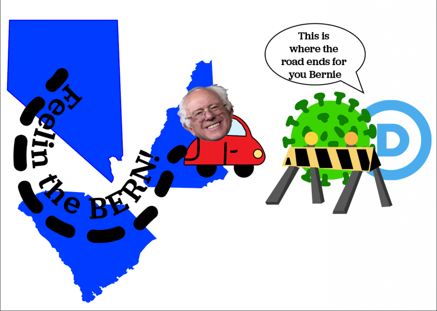 Senator Bernie Sanders faced a difficult decision this week. After losing three straight states and being unable to campaign due to COVID-19, he decided to suspend his campaign for president.
