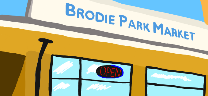 Brodie Park Market Review