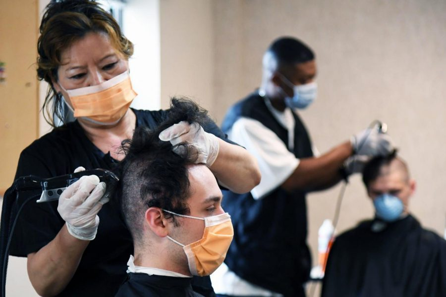 In a press conference, Texas Governor Greg Abbott announced that phase two of the Texas reopening plan would be implemented on Friday, May 8. In an effort to open more businesses in Texas, Abbott will allow hair salons, among other types of salons, to open on Friday as long as customers and stylists continue to use masks and other personal protective equipment  (PPE).