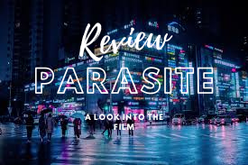 """Parasite"" is a film set in South Korea that has gained substantial popularity in America. According to Dispatch Reporter Natalie Cullen, the film uses astounding cinematography and acting to highlight the great divide between the socio-economic classes in South Korea."