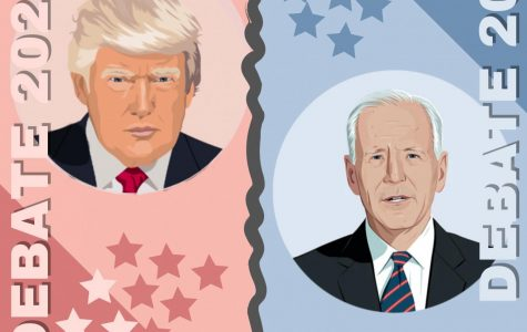 SNL skit or Presidential Debate?