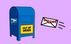 As a consequence of COVID-19, the majority of voting during the 2021 presidential election will be conducted via mail-in ballots. Since the USPS will play a major role in the election process, in addition to its other crucial responsibilities, the United States government should provide the USPS with needed monetary support.