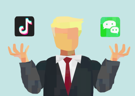 After President Trump passed an executive order to ban TikTok, both the app and WeChat will be removed from the app store starting on Sunday, Sept. 20. The administration's actions can be attributed to fears that both companies, having originated in China, may provide access points for foreign interference with and use of American's personal data.