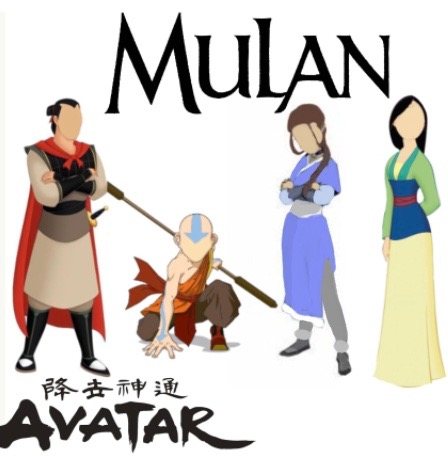 With the release of the live action Mulan, there has been a lot of outrage and concerns in the media about the representation in the movie.
