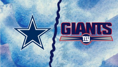 The Dallas Cowboys (1-3) will host the New York Giants (0-4) on 10/11 at 3:25.