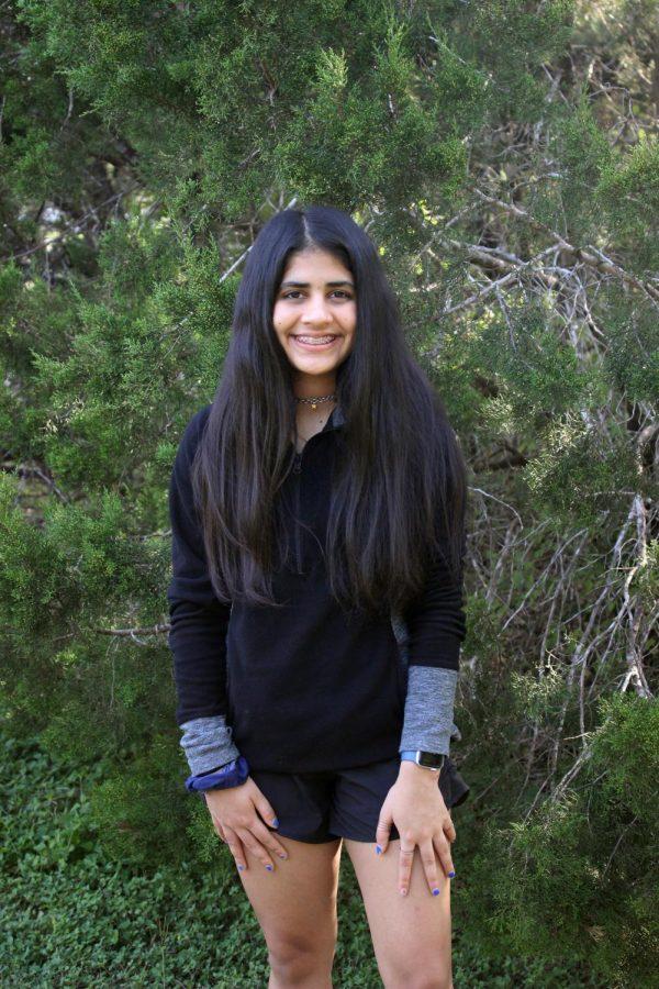 Arushi Sharma