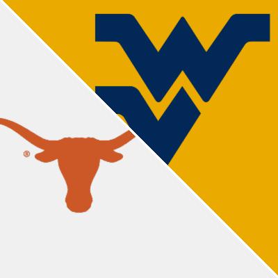 Texas outlasts West Virginia
