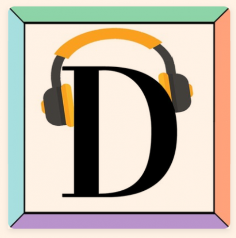 The Dispatch Podcast: Hosted by Rachel Maddox.