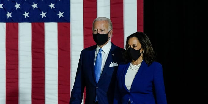 As of Saturday, Nov. 7, the Associated Press announced Presidential Nominee Joe Biden as the projected 46th President of the United States alongside Senator Kamala Harris as the Vice President-elect. The official electoral college vote is expected to occur on Sunday, Dec. 20, which is expected to result in a victory for Democrat Joe Biden.
