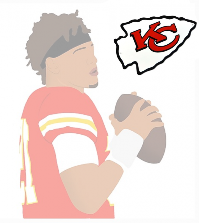 Chiefs QB Patrick Mahomes looks to repeat his MVP season from last year