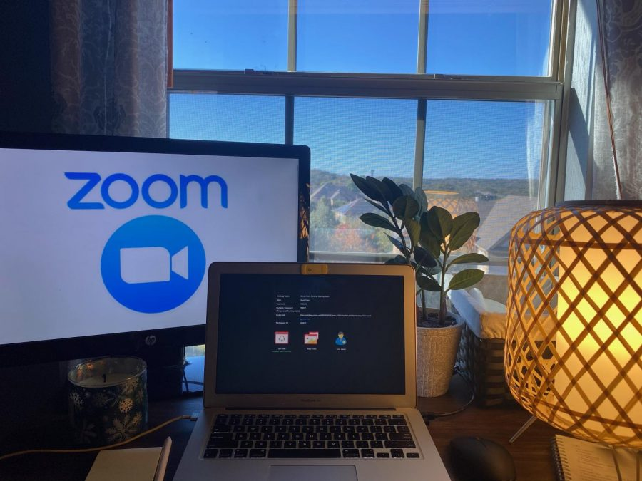 As we all have gotten accustomed to online learning, specifically synchronous classes over zoom, it's become a top priority to understand the etiquette, or the proper way to act, of online learning.