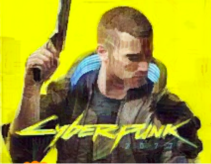 CyberPunk review