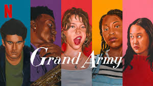 "Despite controversial news around the show, the Netflix original ""Grand Army"" has been creating a lot of buzz. From being outed to being betrayed by close friends, the teen melodrama has piled on layers."