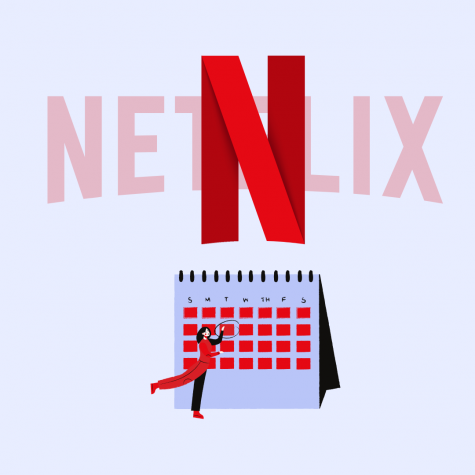 Has Netflix become the new normal?